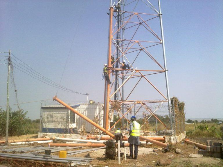 Telecom Sites (11)