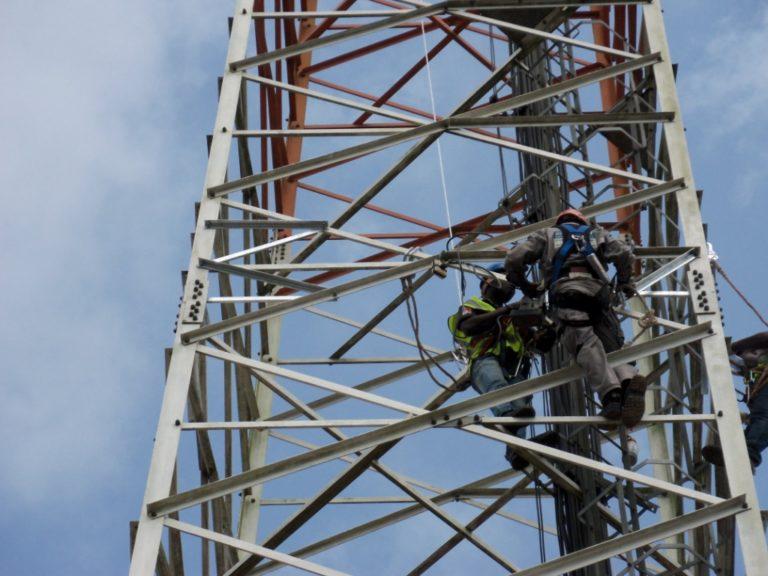 Telecom Sites (8)